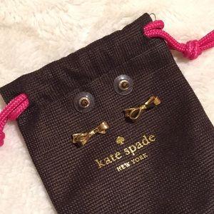 Kate Spade now earrings
